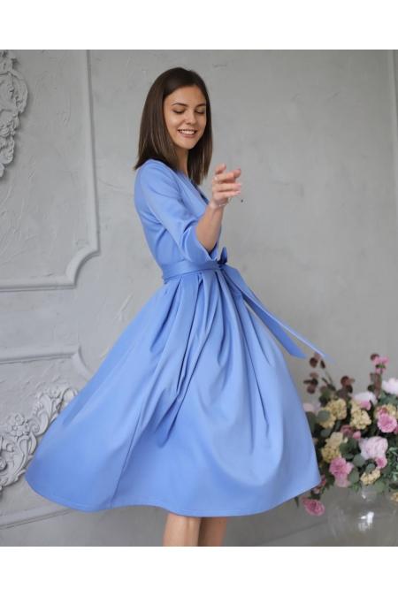 Платье 1838