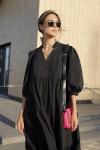 повседневное платье 2123chr